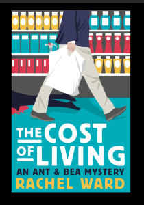 The Cost of Living Draft Cover